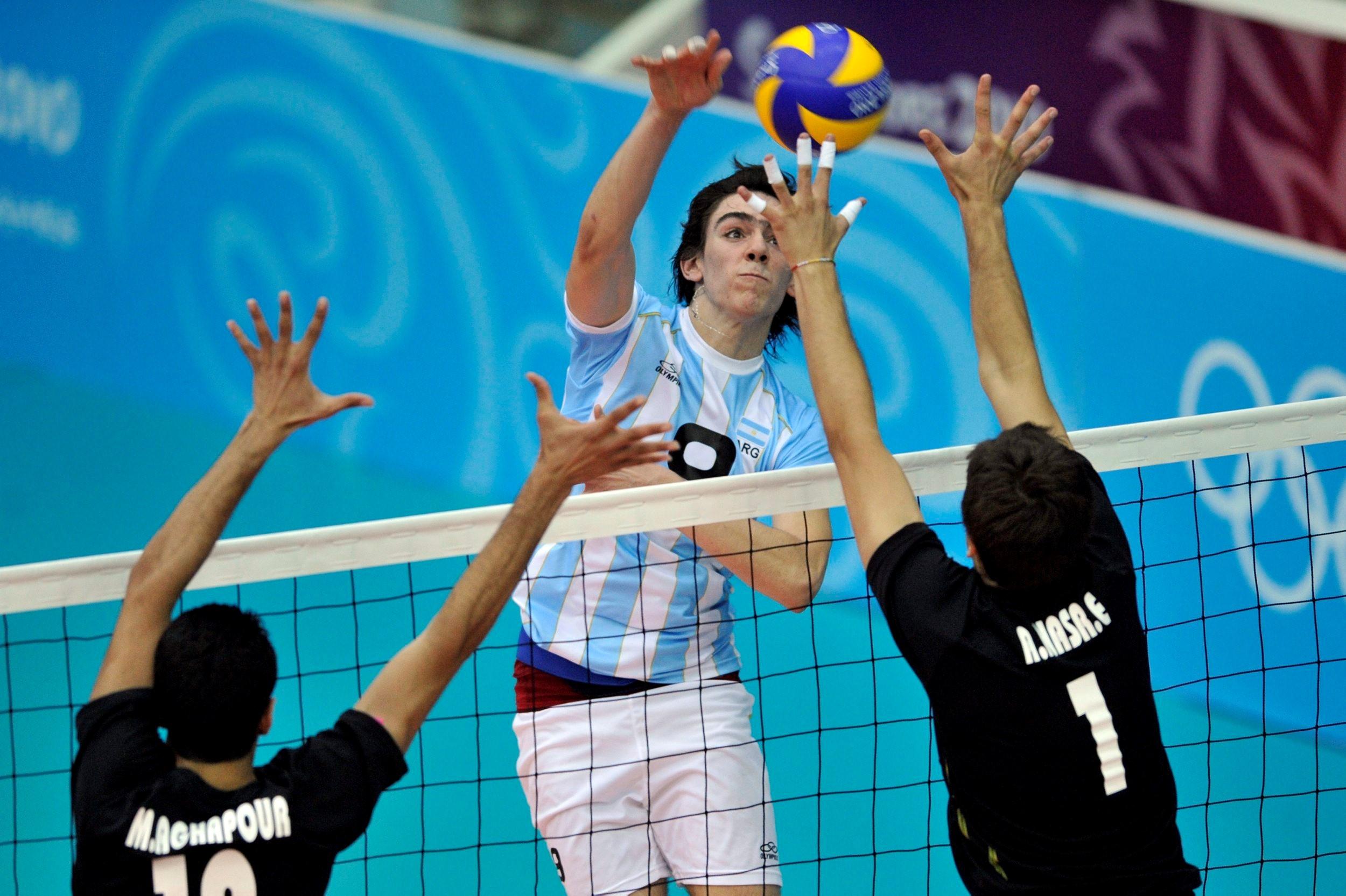 Fall Wallpaper Hd Free Volleyball Backgrounds Pixelstalk Net