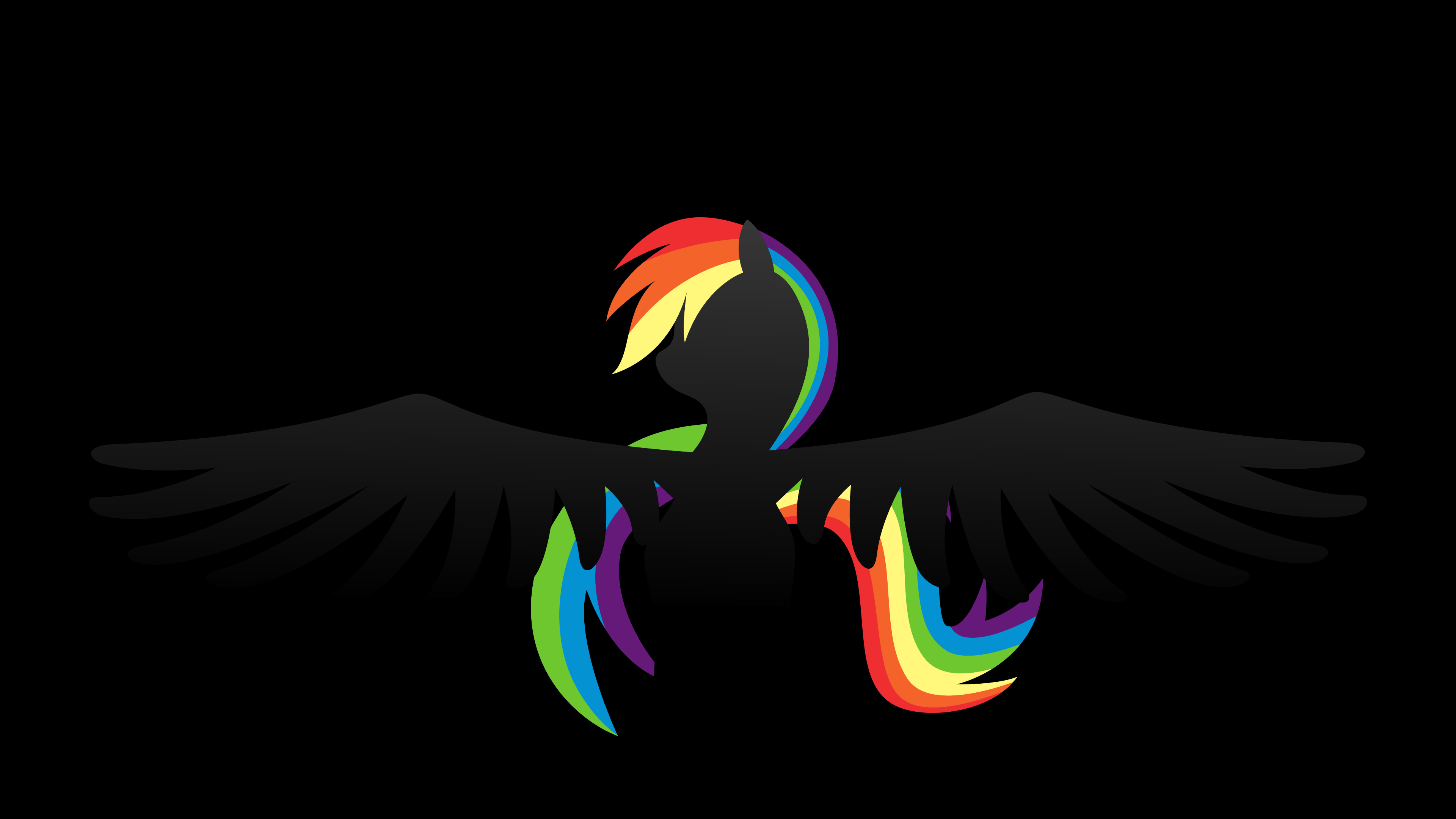 Hd Wallpapers With Quotes On Friendship Rainbow Dash Wallpaper High Quality Pixelstalk Net