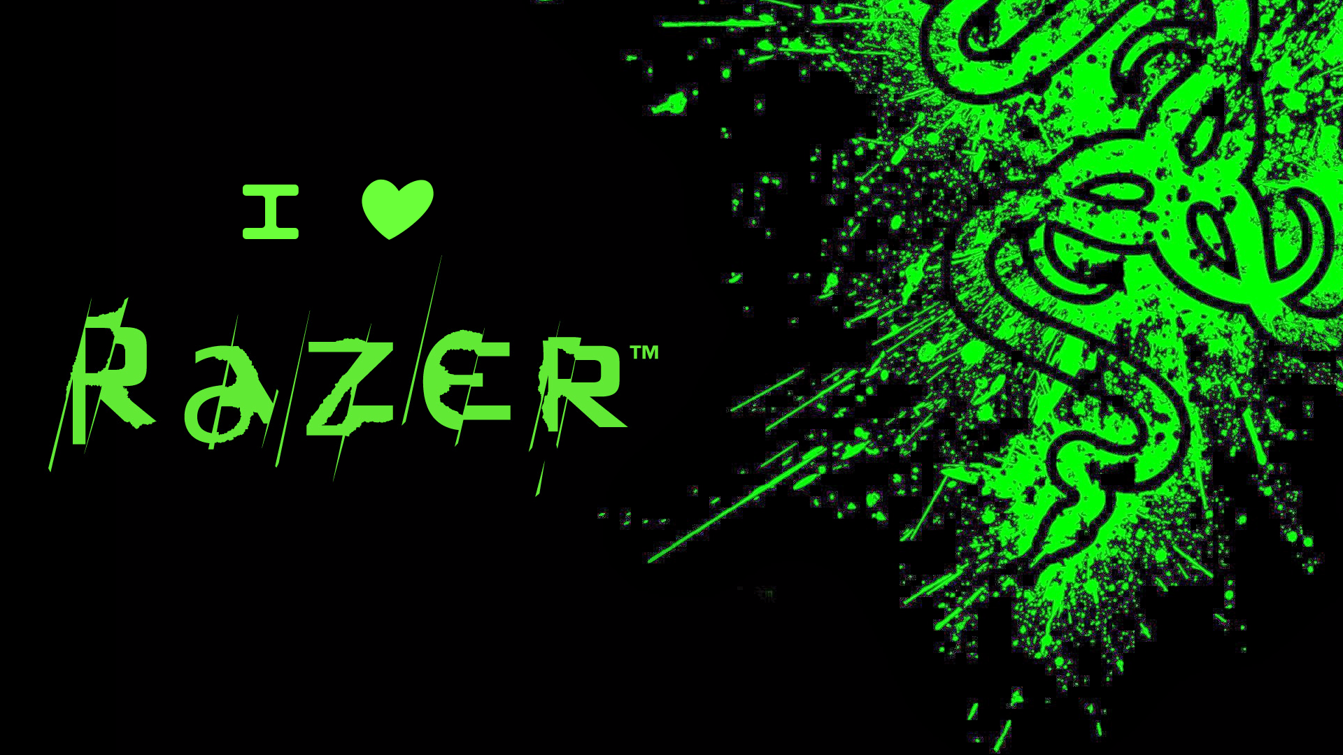 Cute Steam Wallpapers Razer Wallpapers Hd Pixelstalk Net