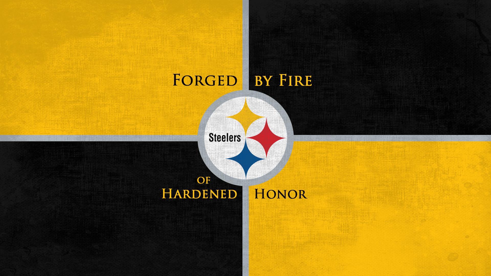 Pittsburgh Steelers Desktop Wallpaper