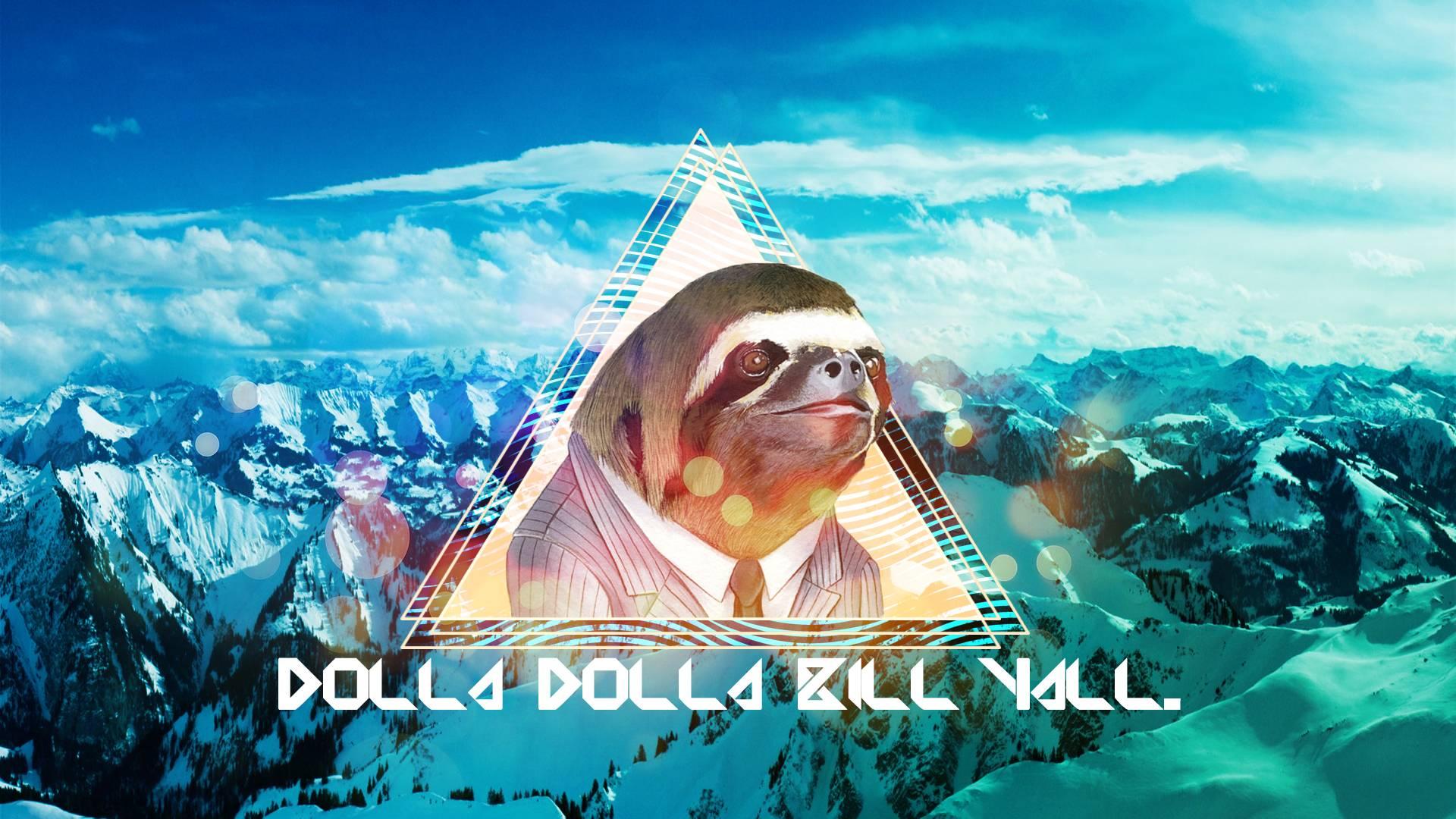 Fall Wallpaper Cartoon Sloth Backgrounds Hd Pixelstalk Net