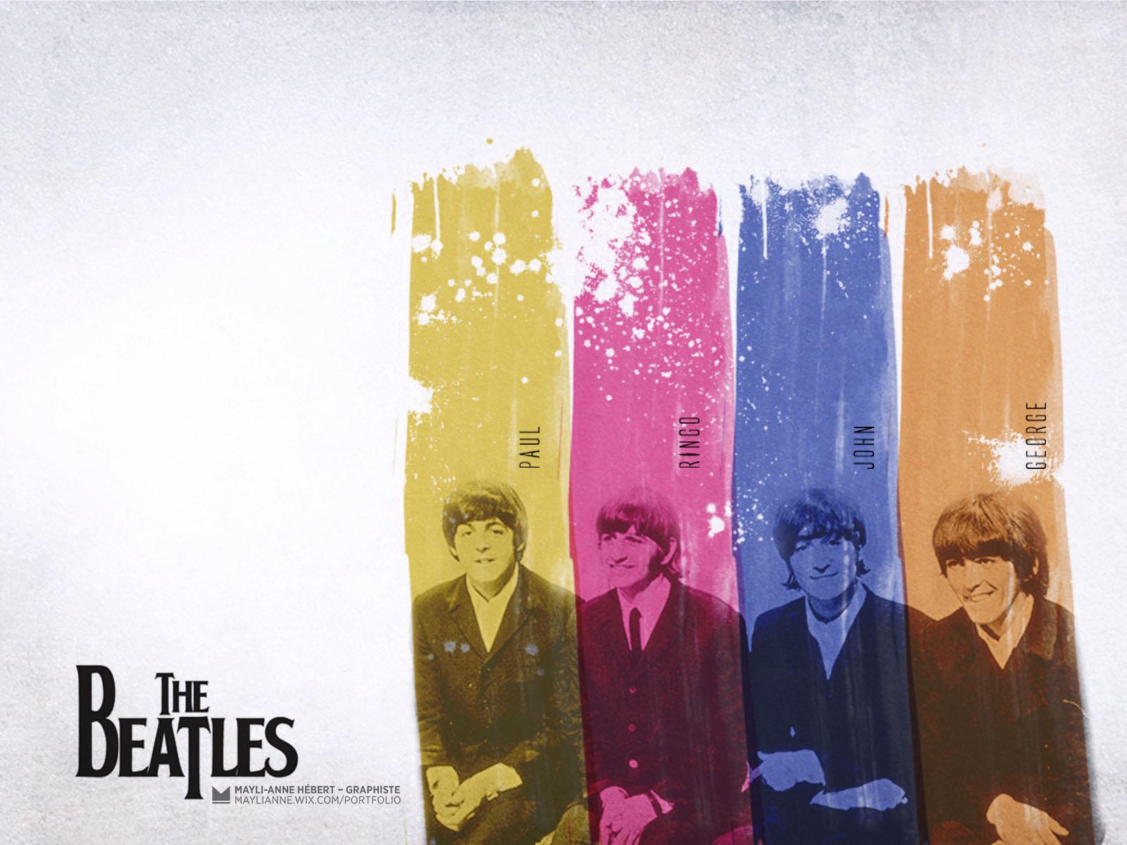 Hd Vector Wallpapers Free Download Hd Beatles Wallpapers Pixelstalk Net