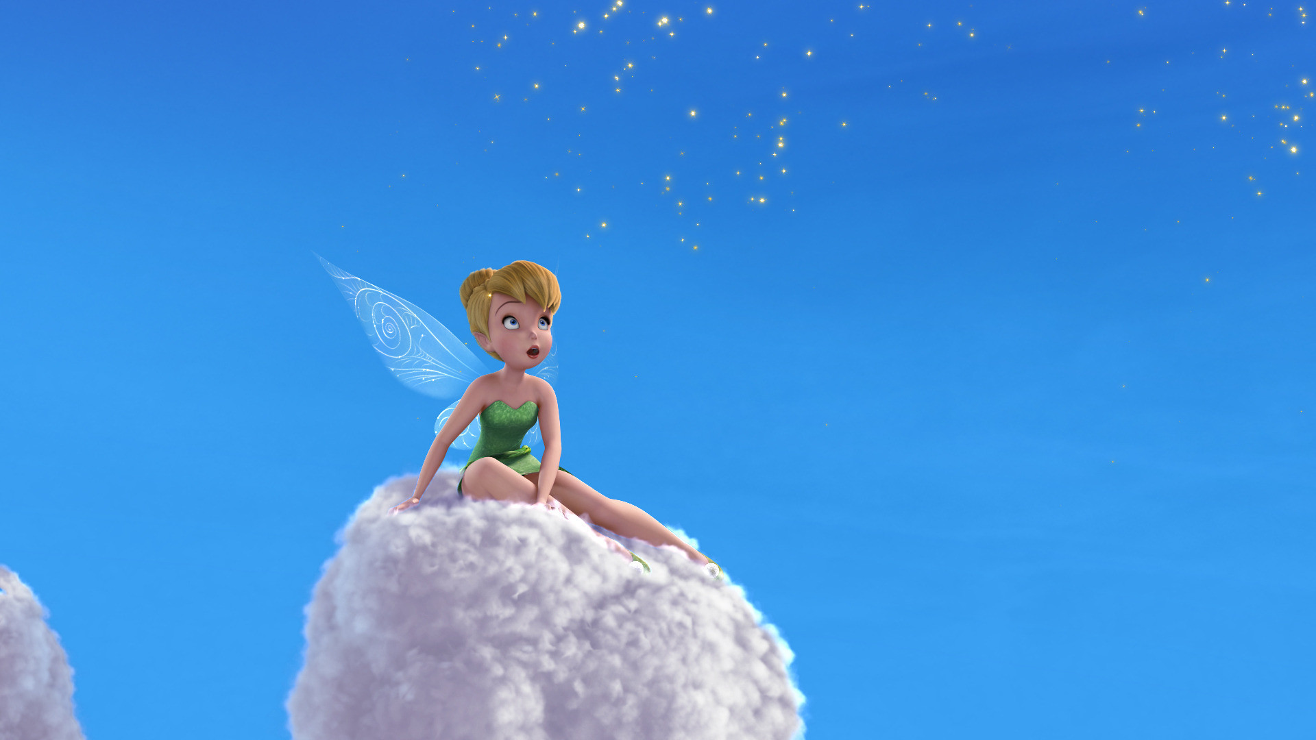 Tinkerbell Fall Wallpaper Desktop Tinkerbell Hd Wallpapers Pixelstalk Net