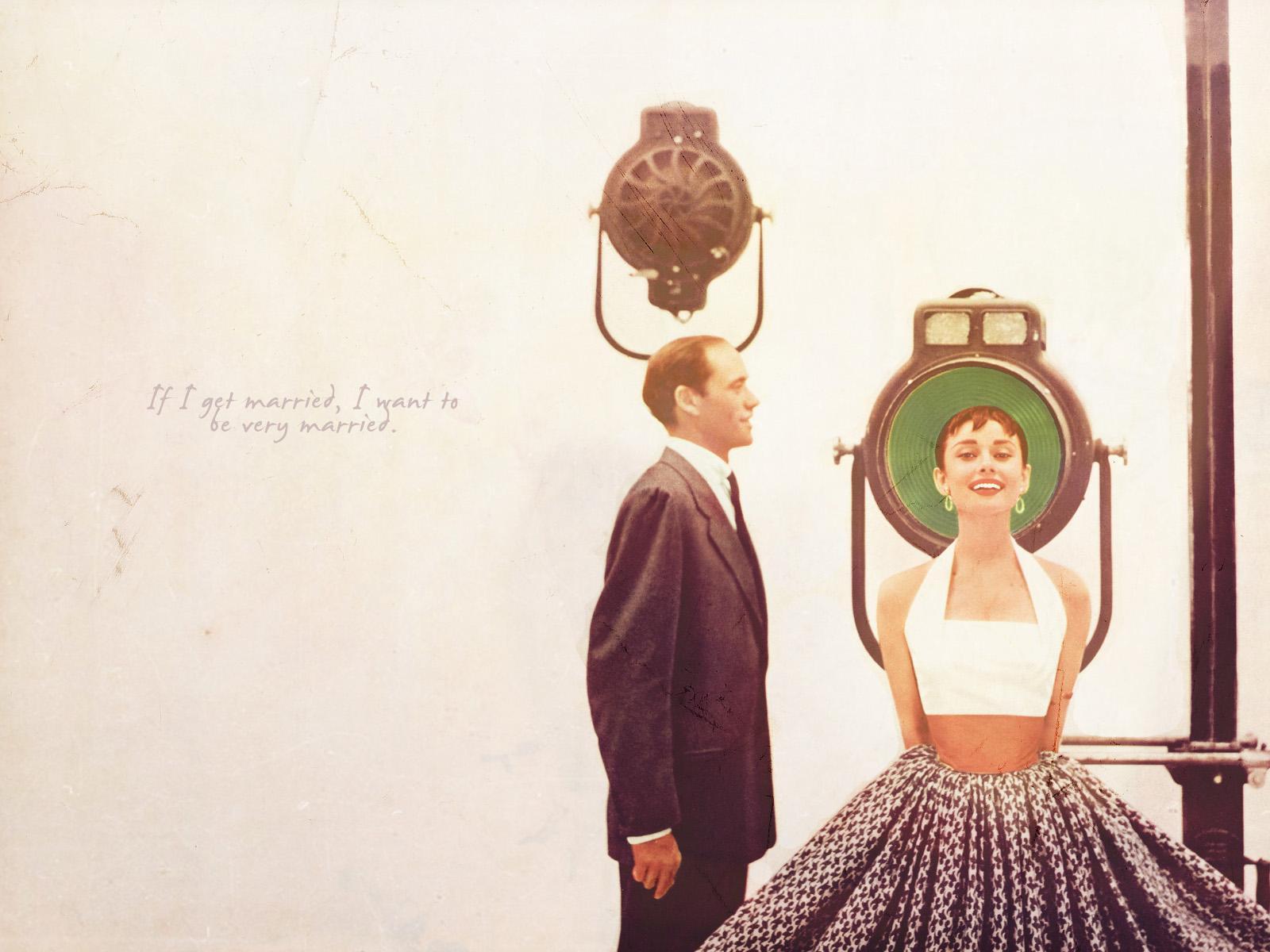 Happy Christmas Wallpaper 3d Hd Audrey Hepburn Wallpapers Pixelstalk Net