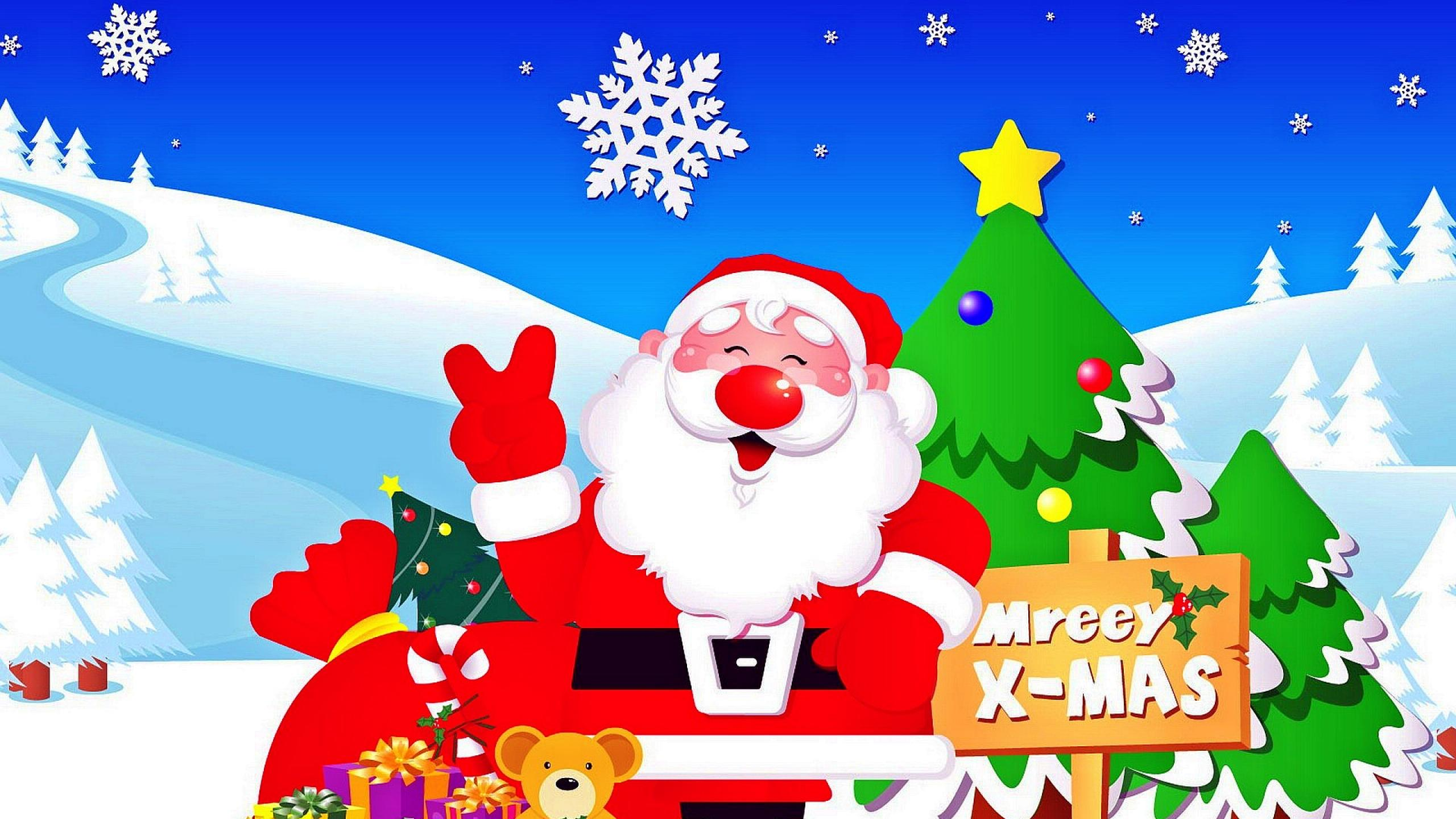 free download cute christmas wallpapers | pixelstalk