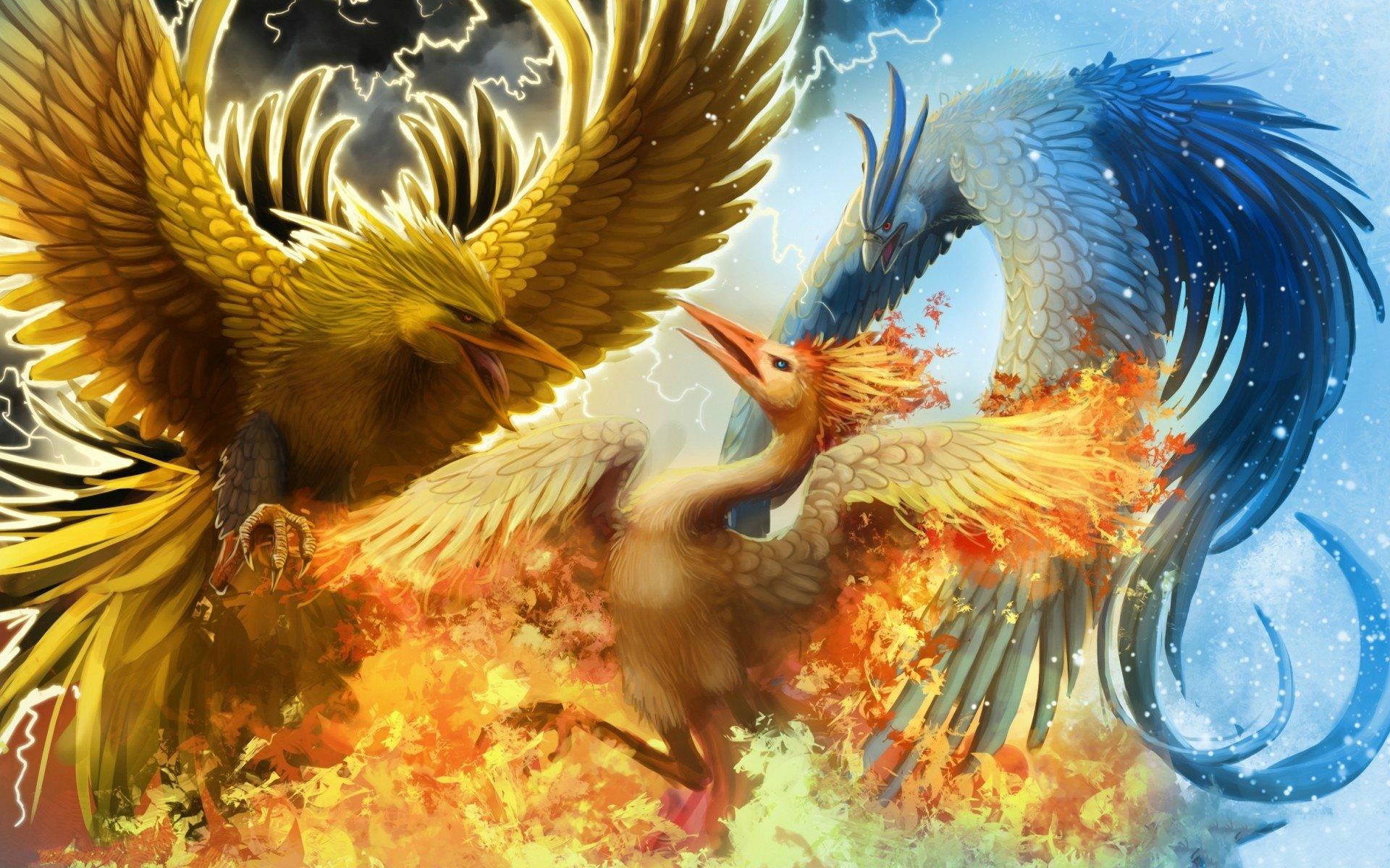 Harry Potter Fall Wallpaper Phoenix Bird Wallpapers Free Download Pixelstalk Net