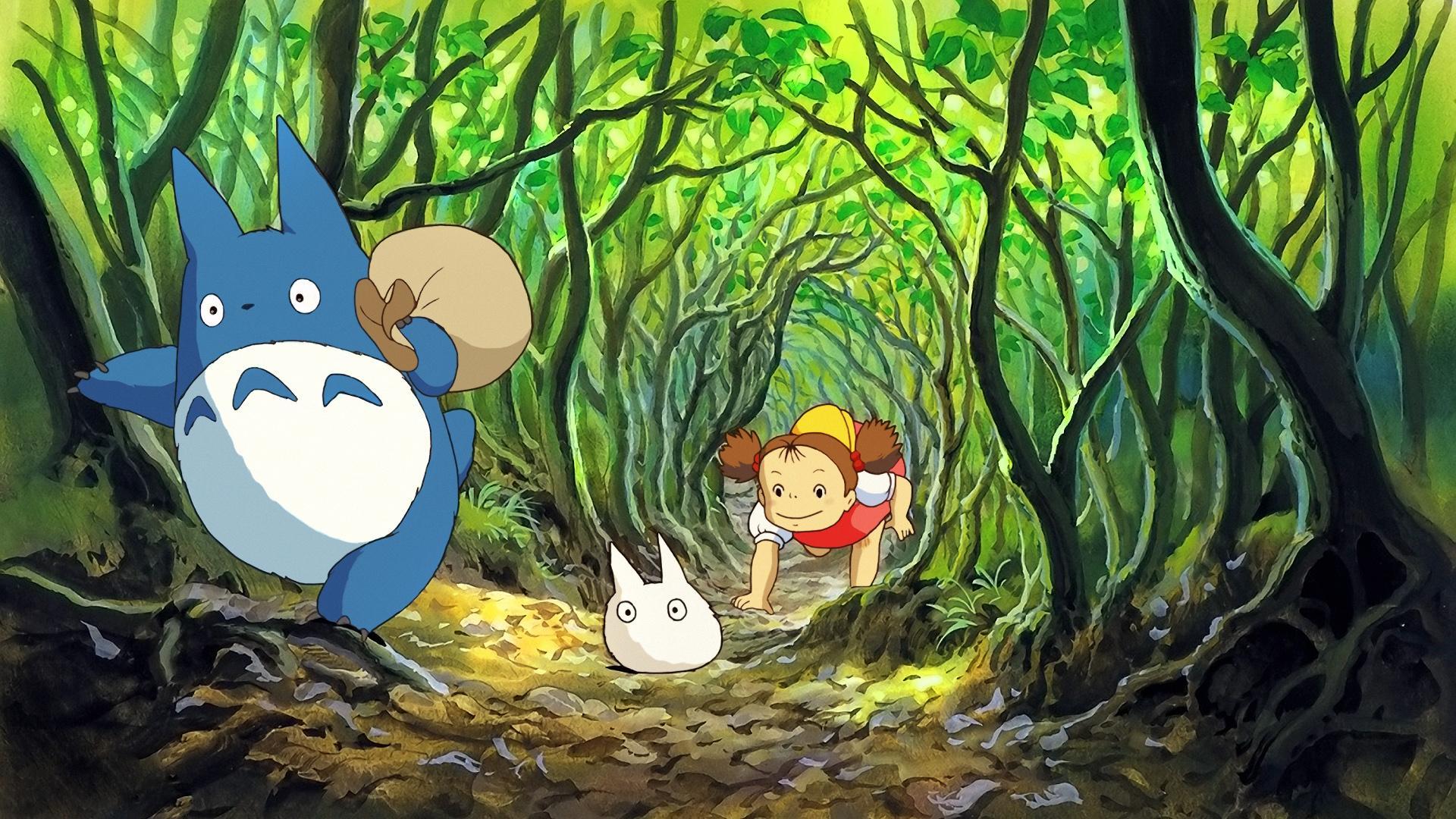 Fairy Tail Wallpaper Hd Studio Ghibli Wallpaper Hd Pixelstalk Net