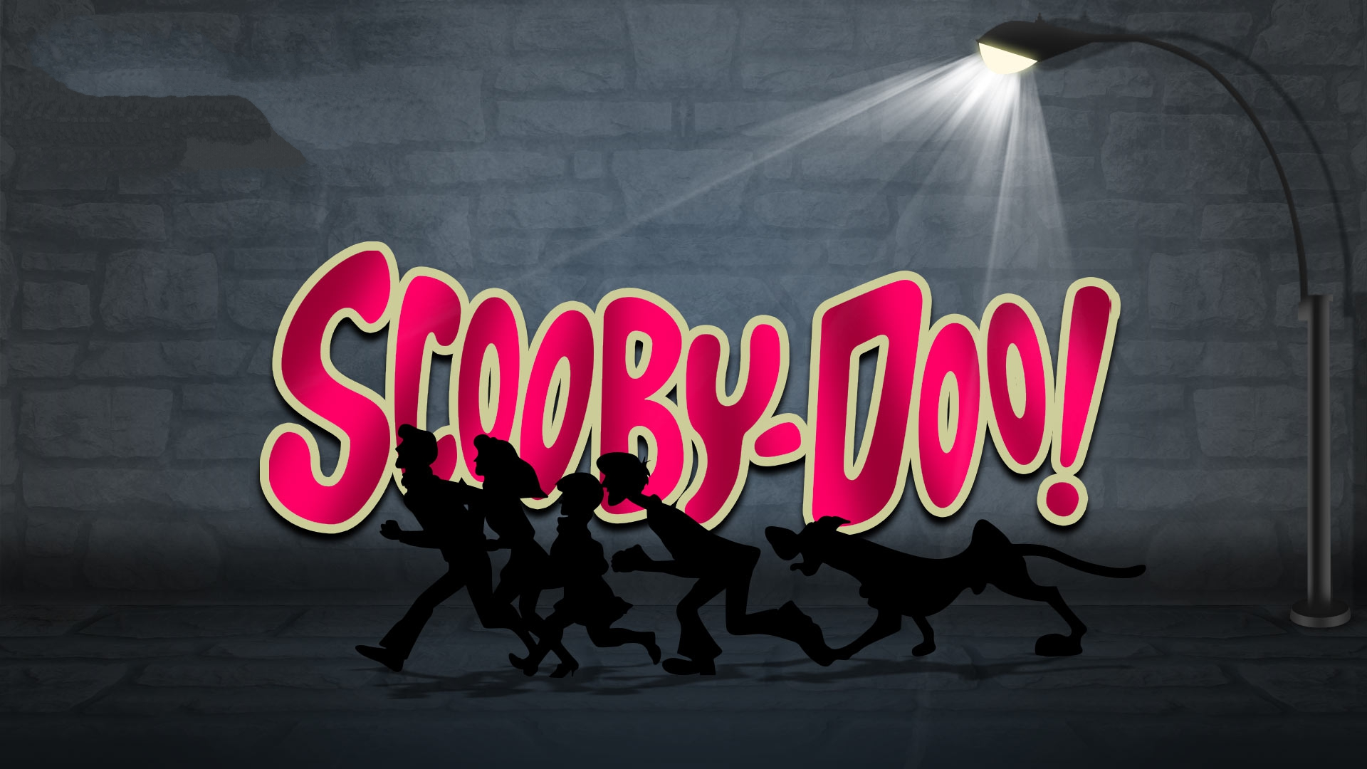 Cute Cartoon Wallpapers For Pc Hd Scooby Doo Wallpapers Pixelstalk Net