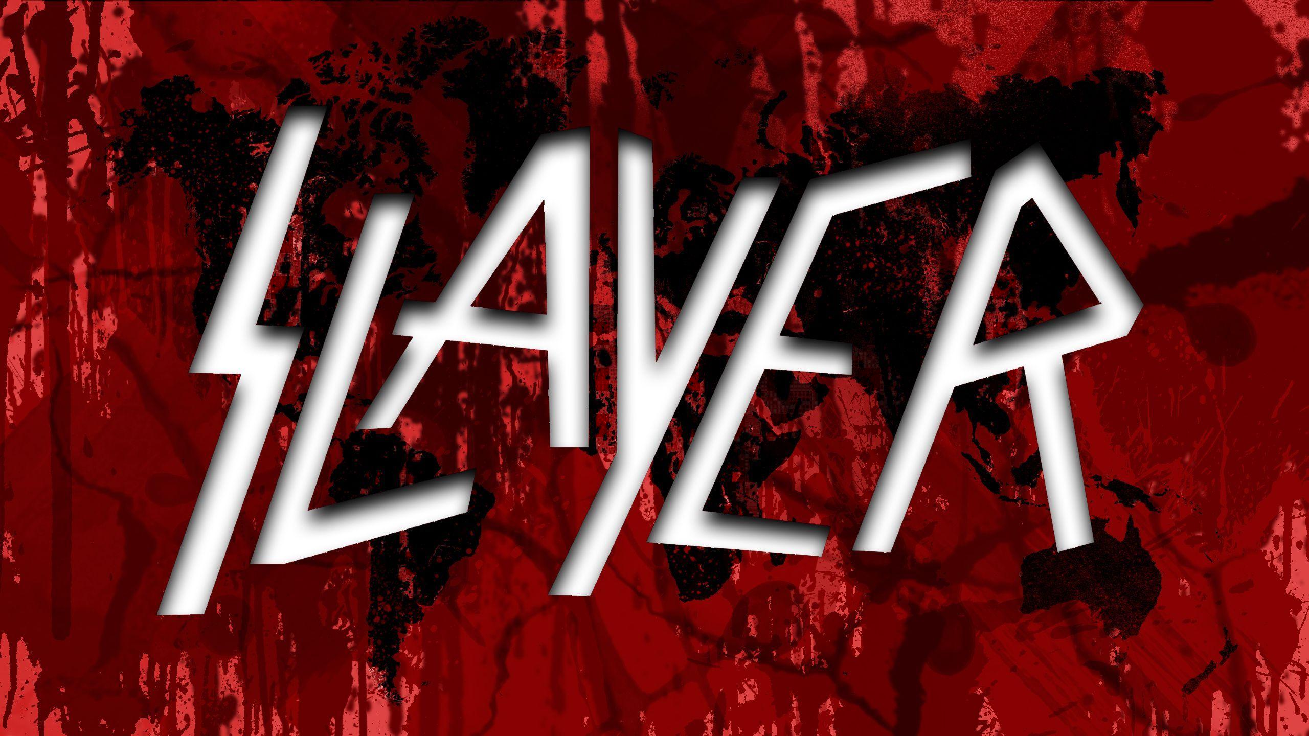 High Res Anime Wallpaper Free Download Slayer Band Wallpapers Pixelstalk Net