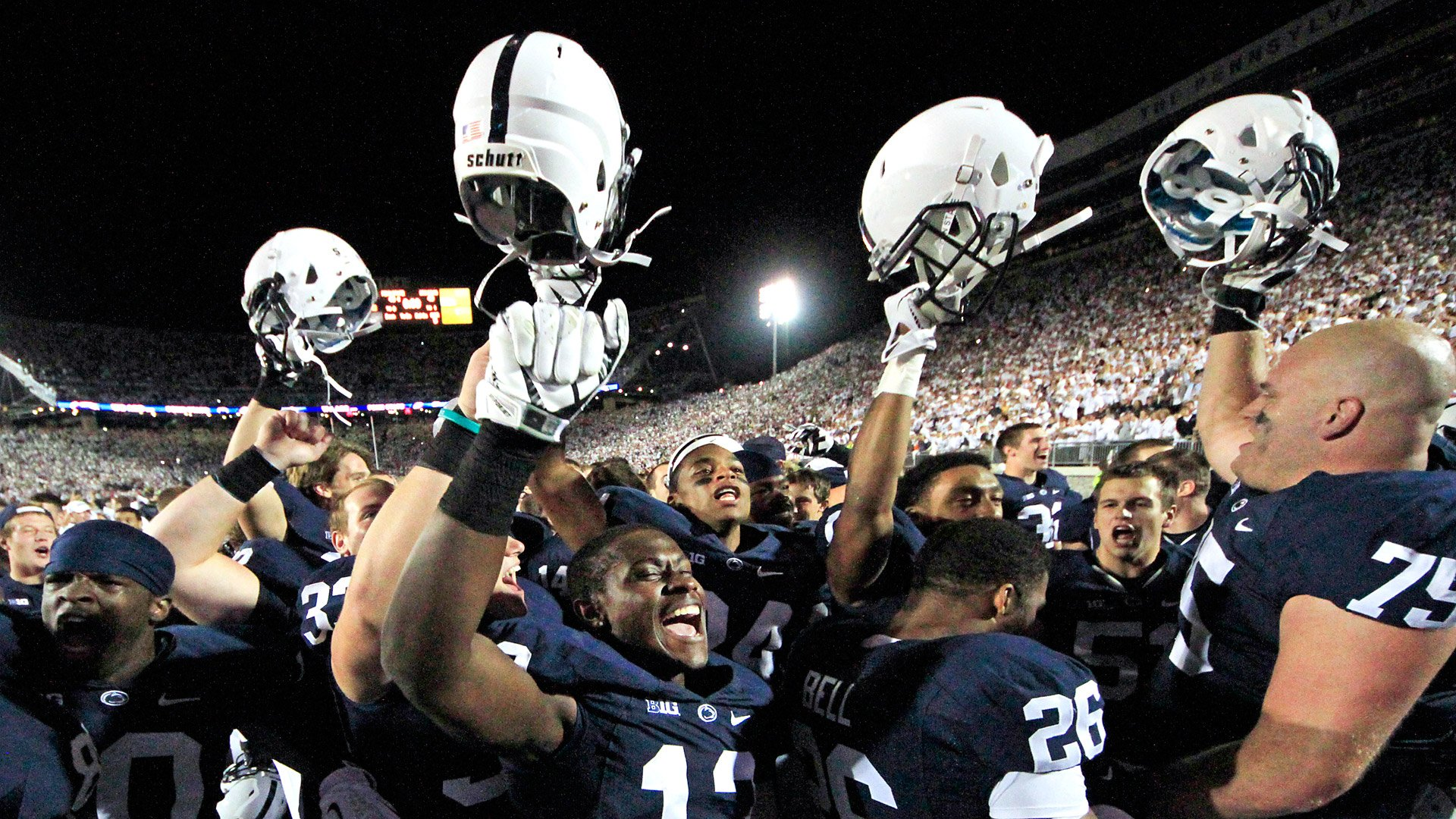 College Football Wallpapers Hd Download Free Penn State Wallpapers Pixelstalk Net