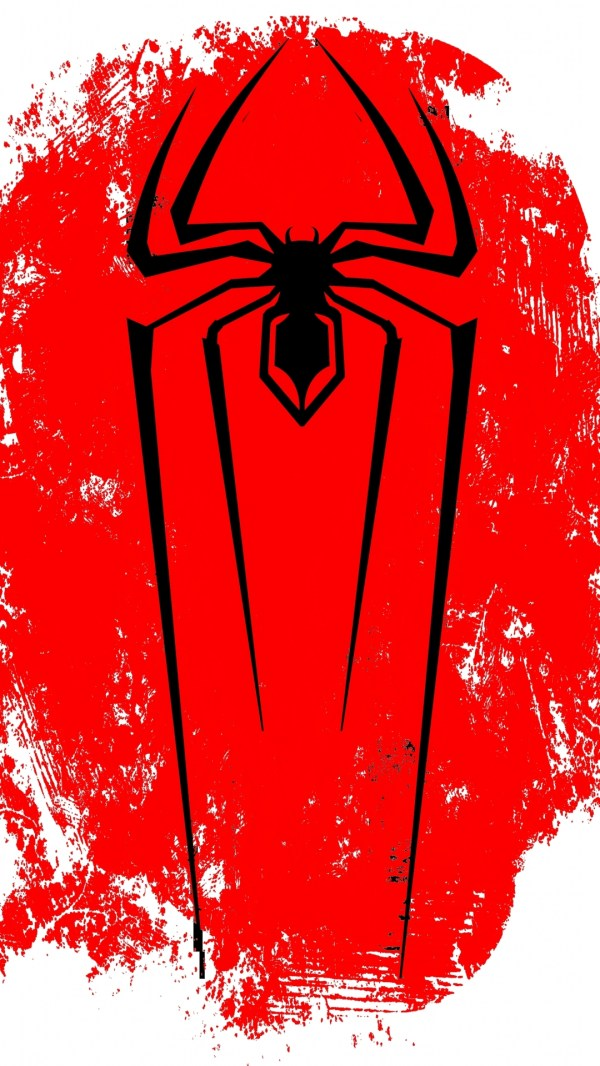 Free Spiderman Backgrounds Iphone