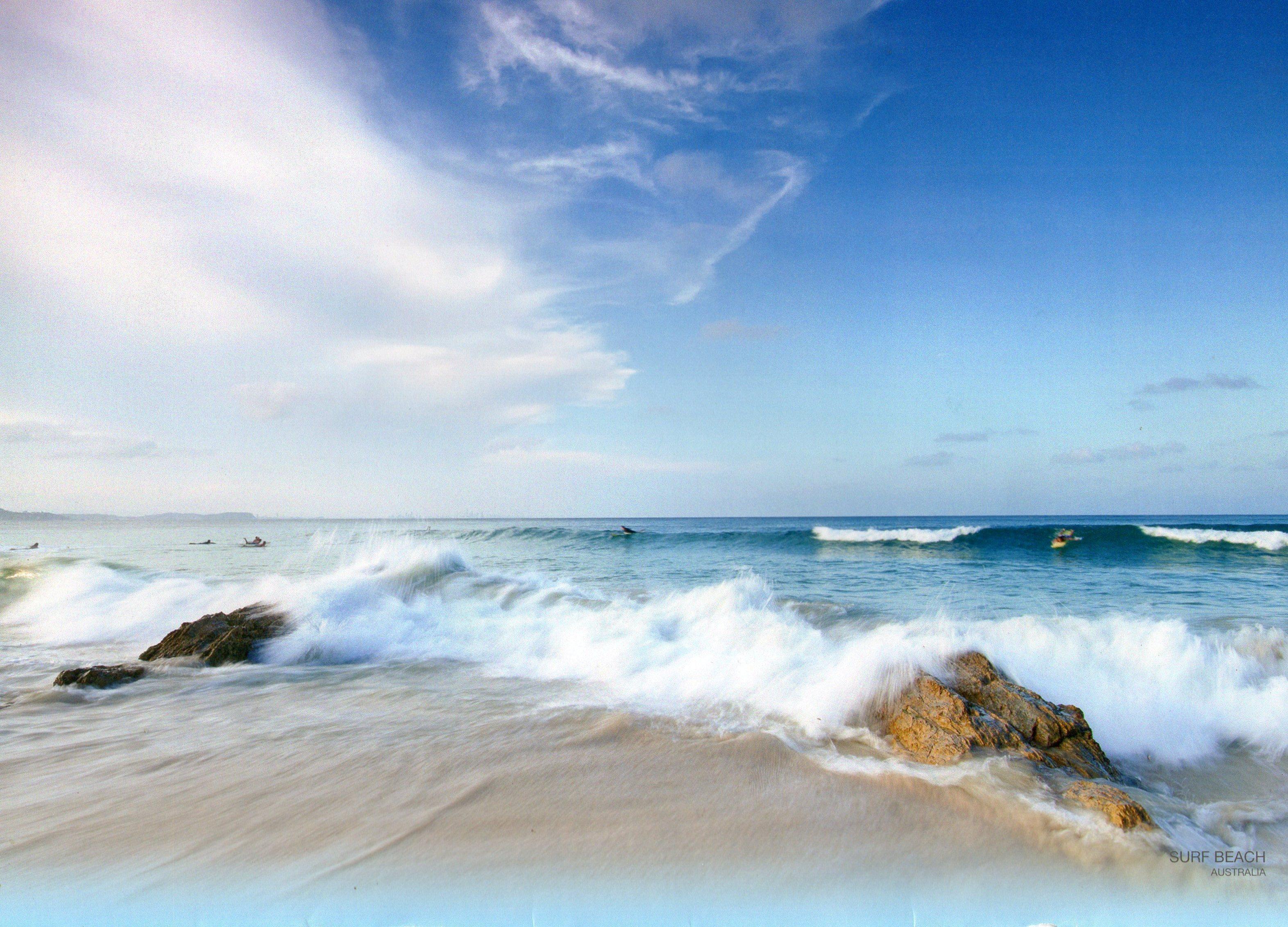 Anime Girl Thanksgiving Wallpaper Surf Beach Images Free Download Pixelstalk Net