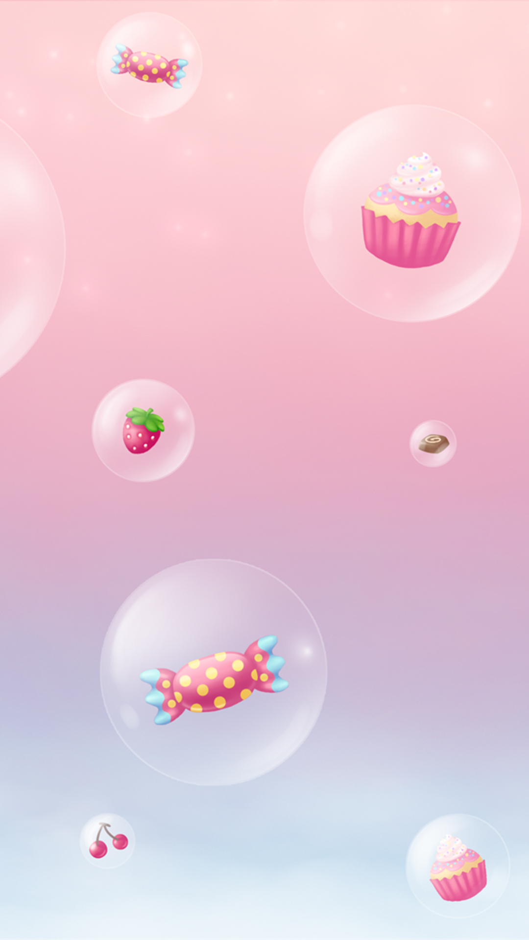 Cute Cake Hd Wallpaper Cool Pink Iphone Wallpapers Hd Pixelstalk Net