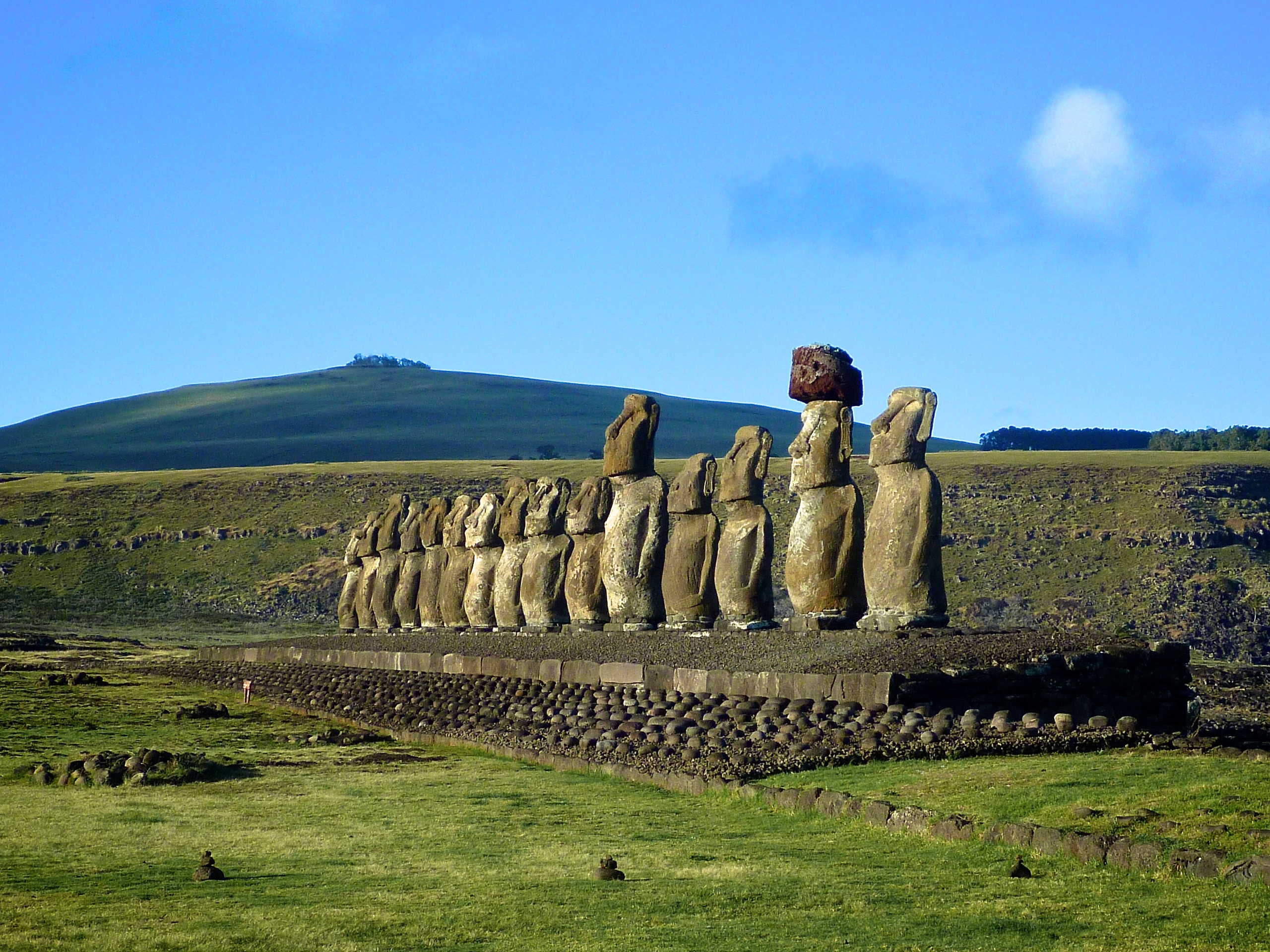 Wallpapers With Inspirational Quotes Free Download Hd Easter Island Images Pixelstalk Net