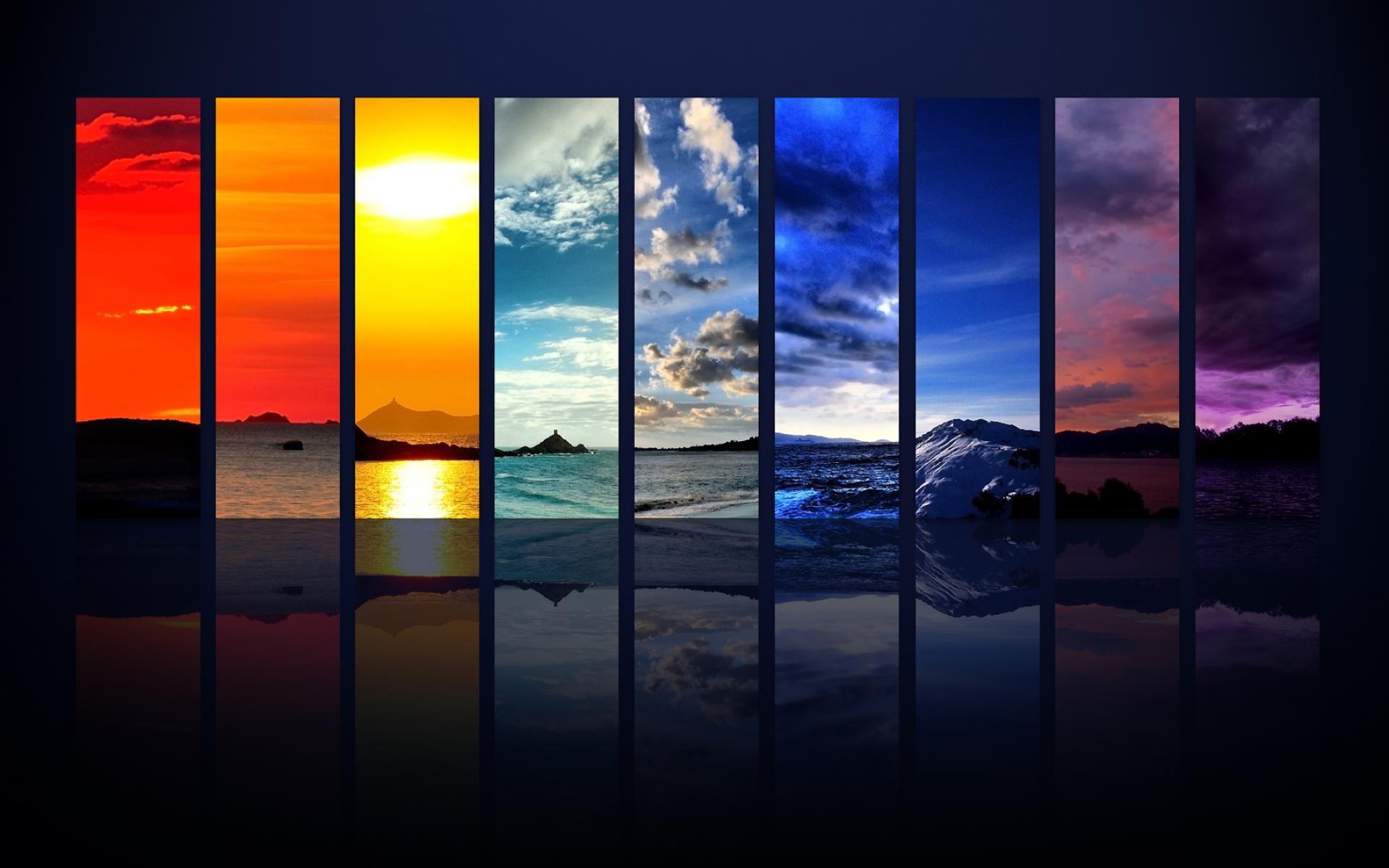 Fall Halloween Desktop Wallpaper Design Backgrounds Download Pixelstalk Net