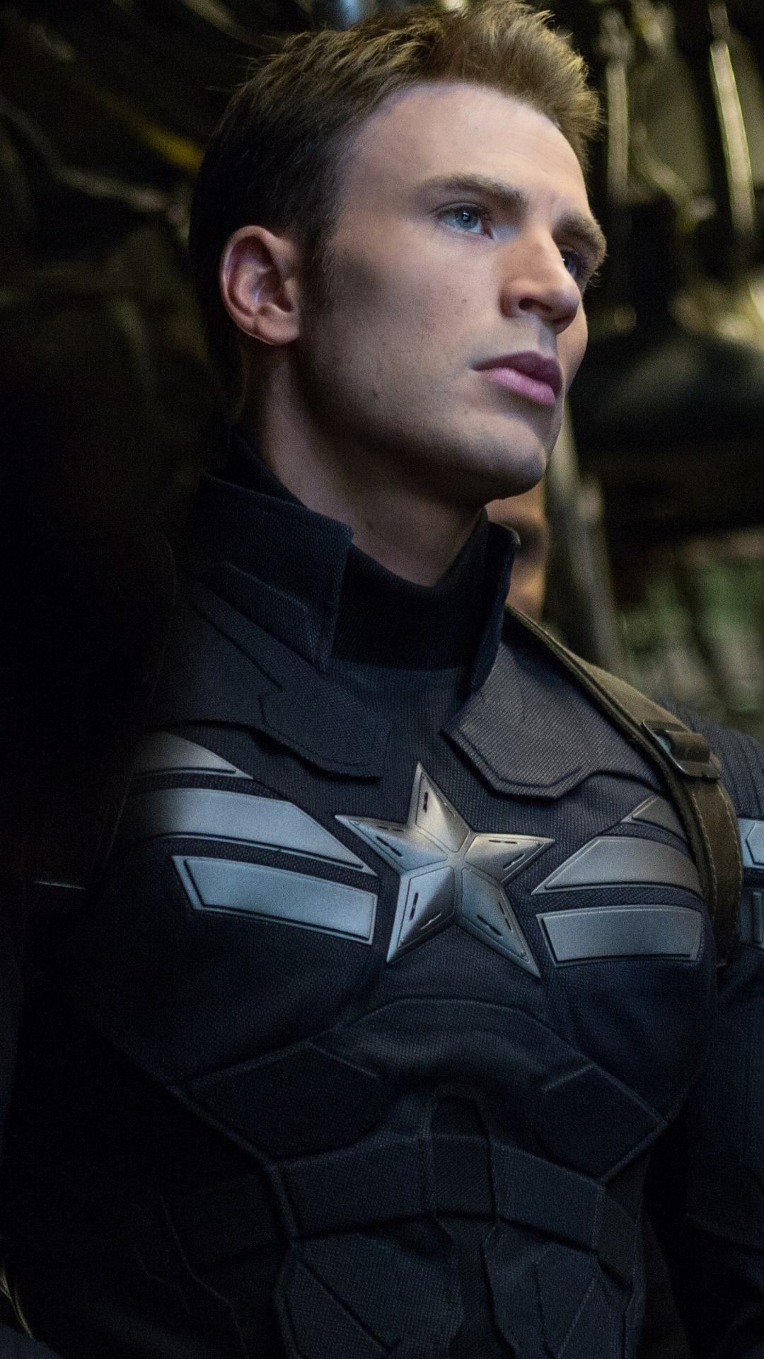 Cute Cap Bucky Iphone Wallpaper Captain America Iphone Wallpapers Pixelstalk Net