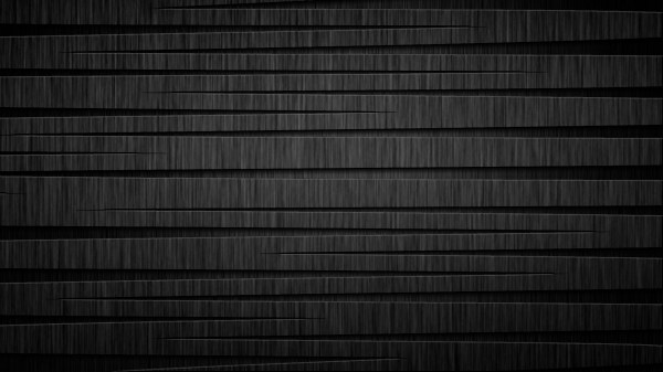 Abstract Black Background Patterns