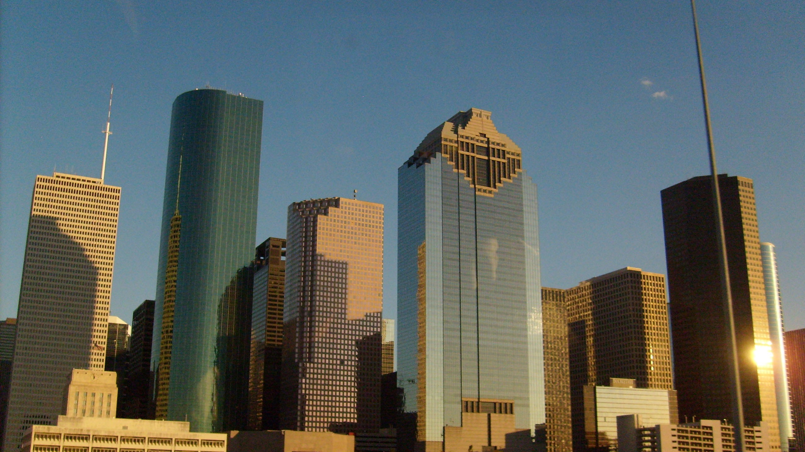 Free 3d Fall Wallpaper Houston Skyline Images Download Free Pixelstalk Net