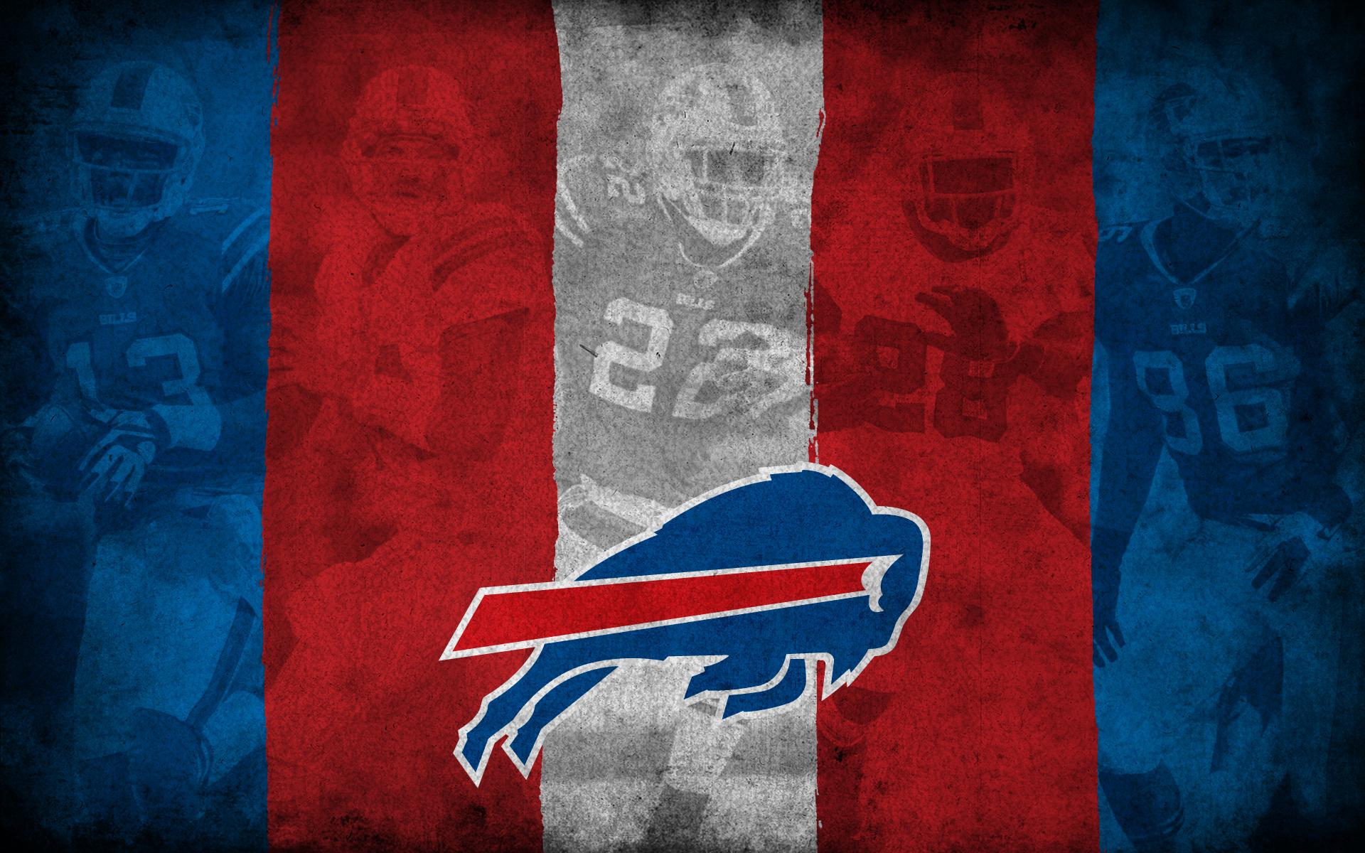 Buffalo Bills Backgrounds
