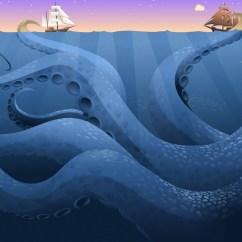 Giant Octopus Diagram Outlet Wiring Series Images Hd Pixelstalk Net