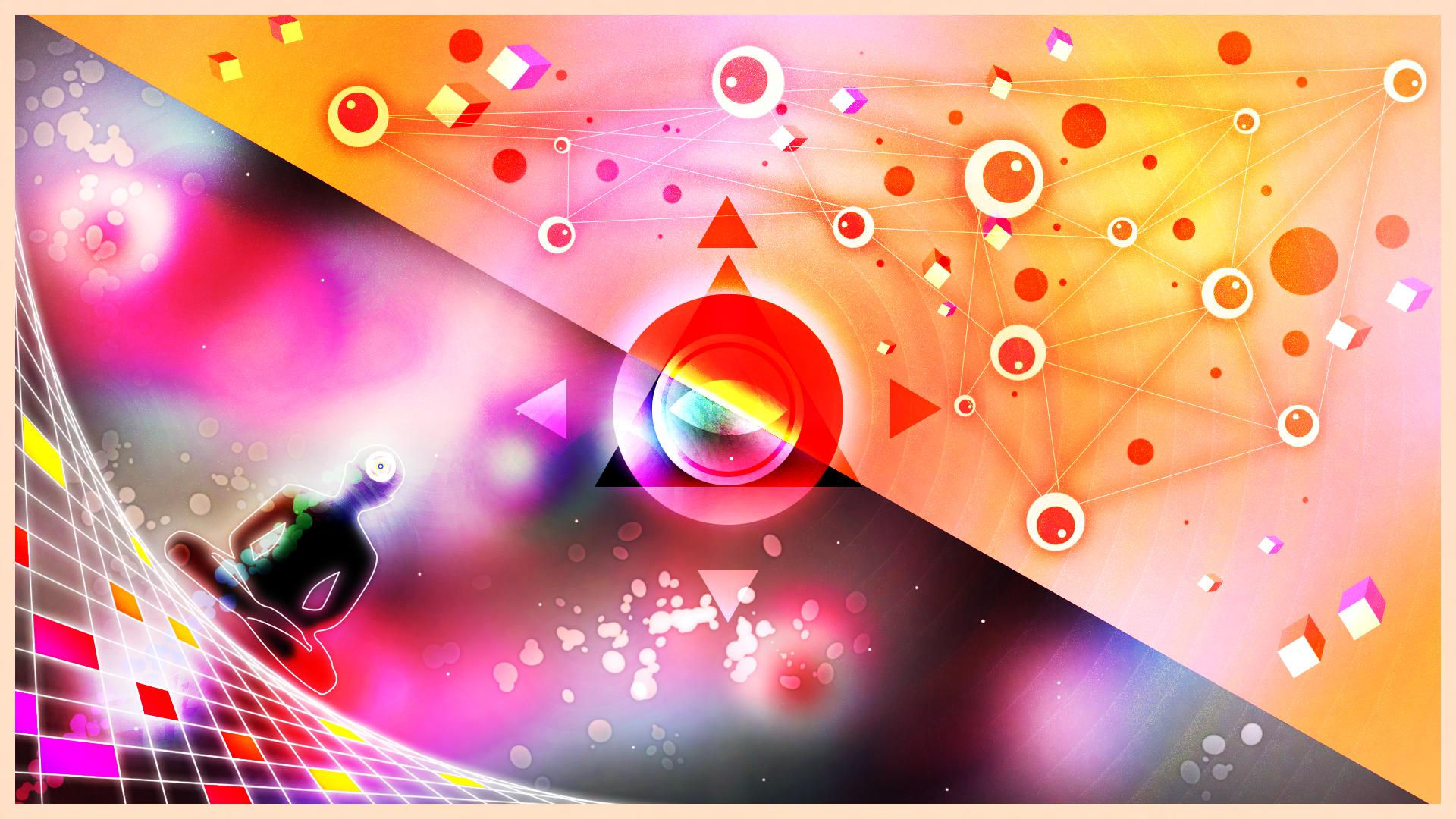 Fall Pixel Art Iphone Wallpaper Free Download Acid Trip Background Pixelstalk Net