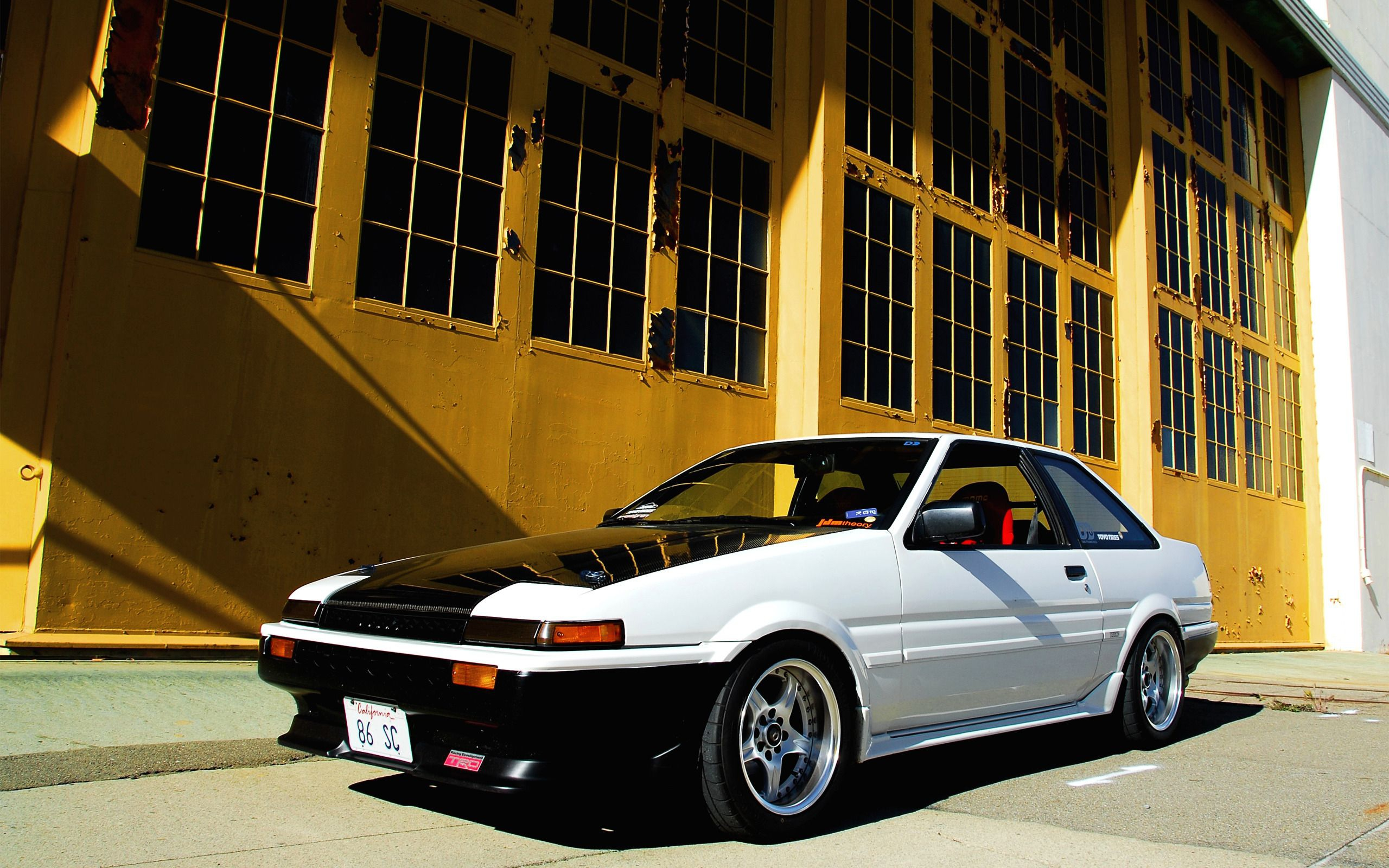 Free Country Fall Wallpaper Toyota Corolla Ae86 Background Free Download Pixelstalk Net