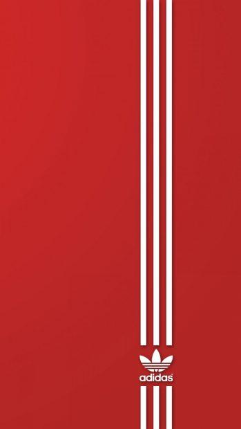 Basketball Iphone Wallpaper Hd Adidas Iphone Hd Wallpaper Pixelstalk Net