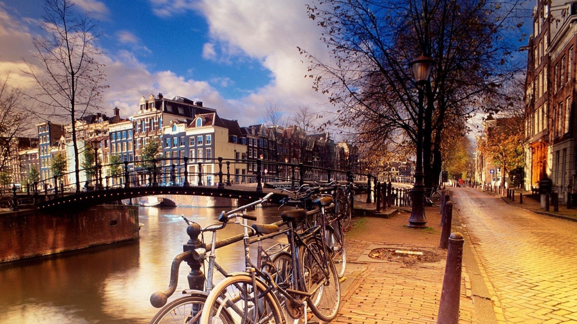 Hipster Fall Desktop Wallpaper Amsterdam Wallpaper Hd Pixelstalk Net