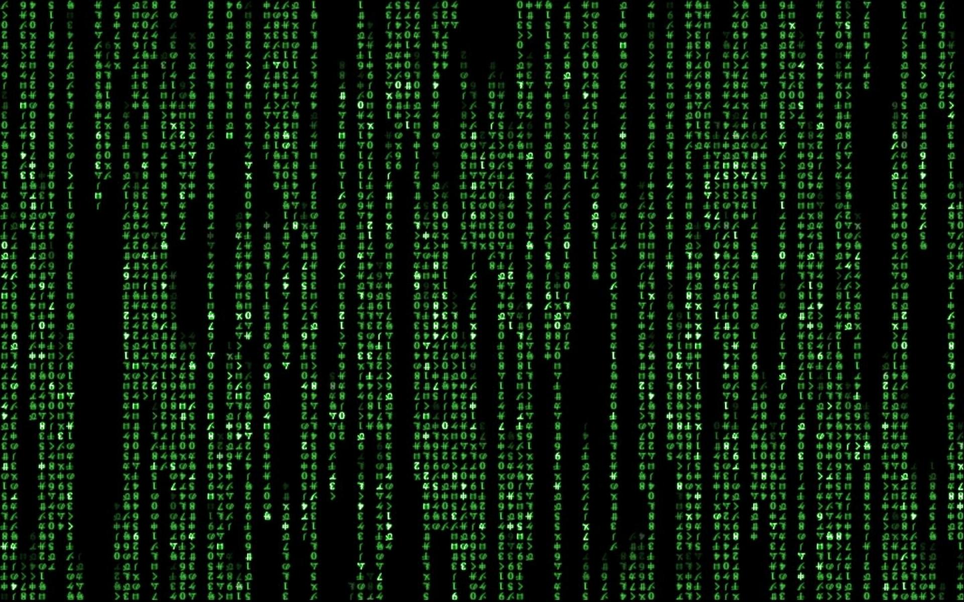 Animated Matrix HD Wallpaper  PixelsTalkNet