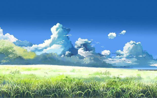 Anime Graffiti Wallpaper Anime Landscape Wallpaper Hd Pixelstalk Net