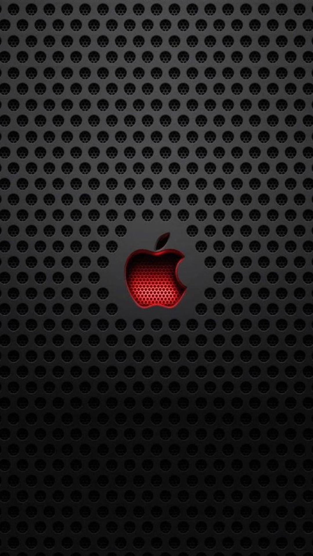 Jordan Logo 3d Wallpaper Download Free Apple Logo Background For Iphone