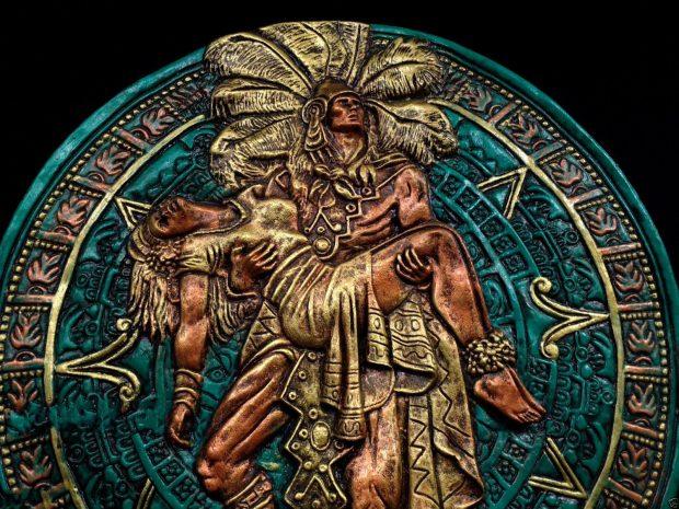 Country Girl Wallpapers Mobile Aztec Warrior Background For Desktop Pixelstalk Net