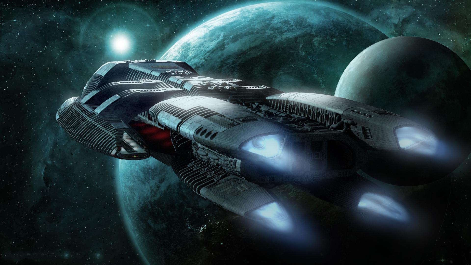 Battlestar Galactica Wallpaper Android - Zendha