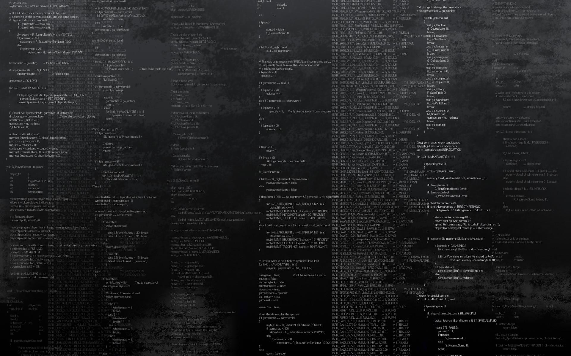 Fall Widescreen Wallpaper Binary Code Wallpaper Hd Pixelstalk Net