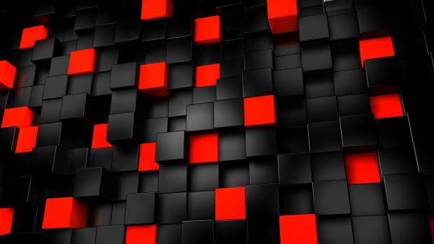 Black and Orange Background Free Download.