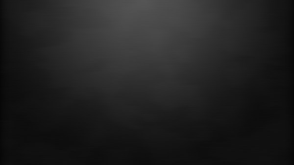 Blank Black Desktop Background