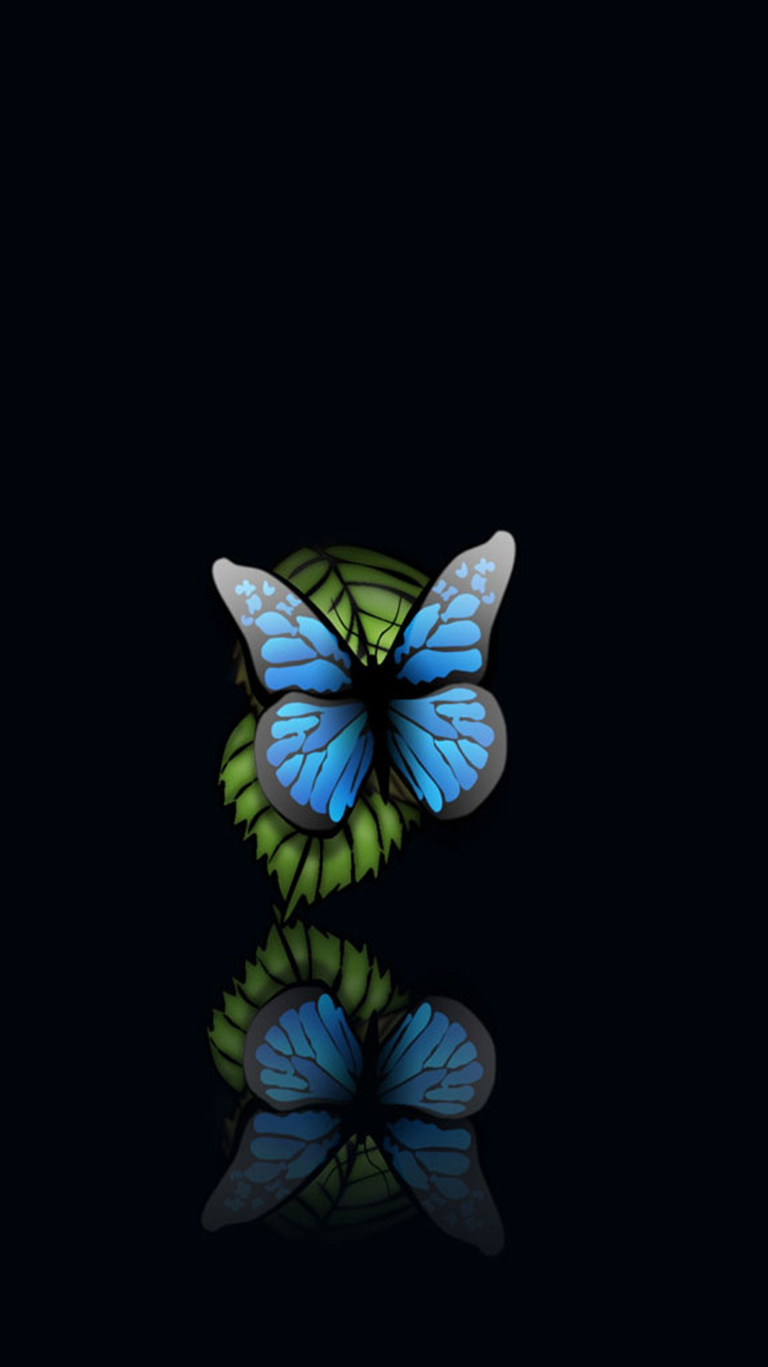 Cute Smiley Wallpapers Free Butterfly Backgrounds For Android Pixelstalk Net