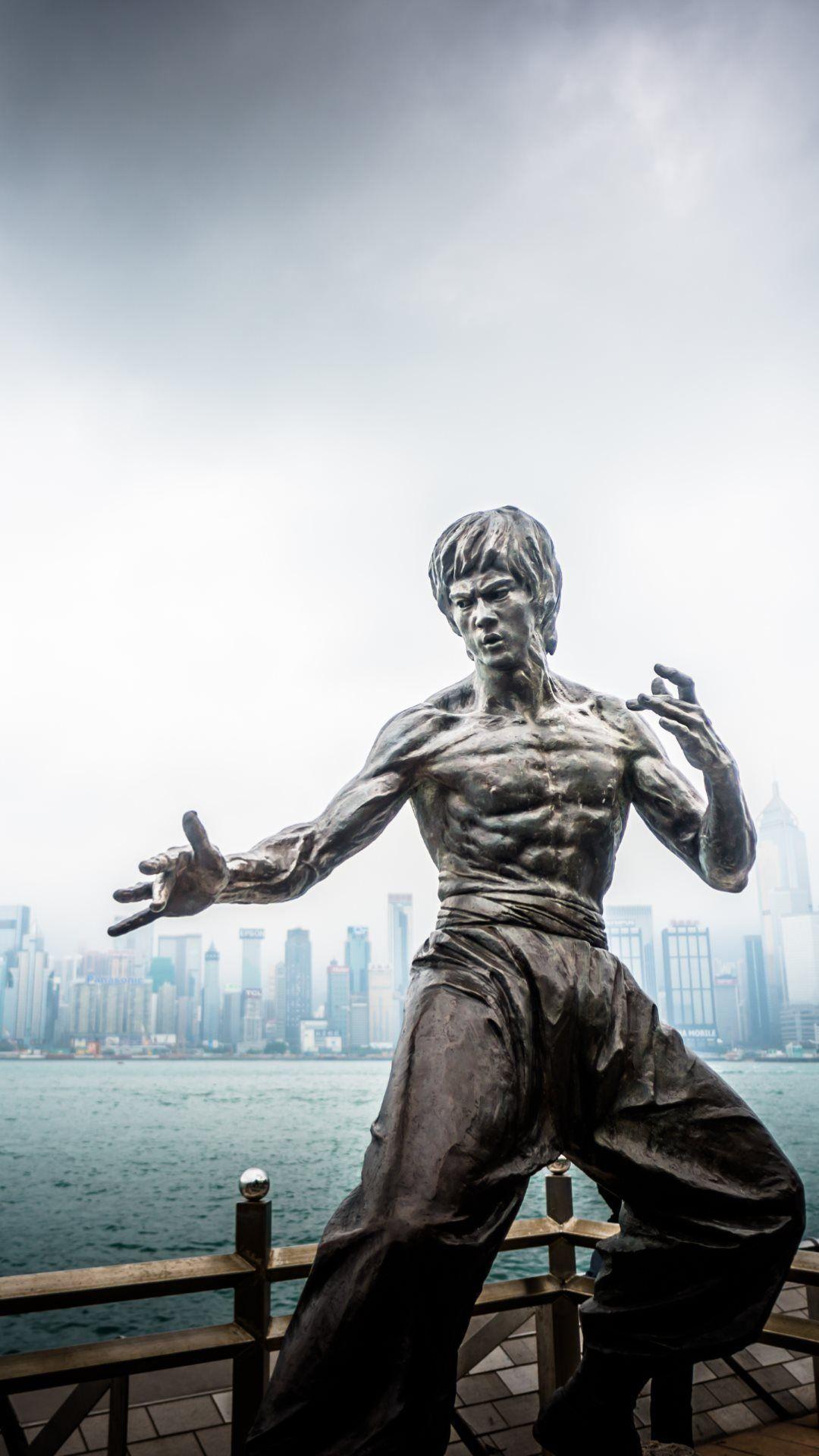 Michael Jordan Quotes Wallpaper For Iphone Bruce Lee Iphone Wallpaper Pixelstalk Net