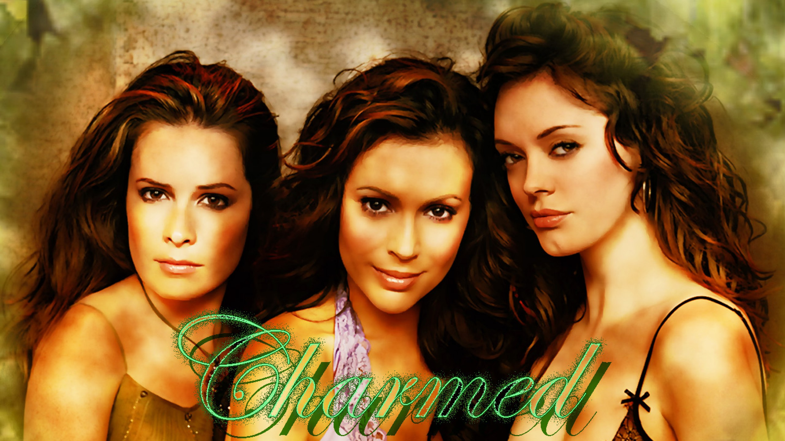 How To Make A Gif Your Wallpaper On Iphone Charmed Wallpapers Hd Pixelstalk Net