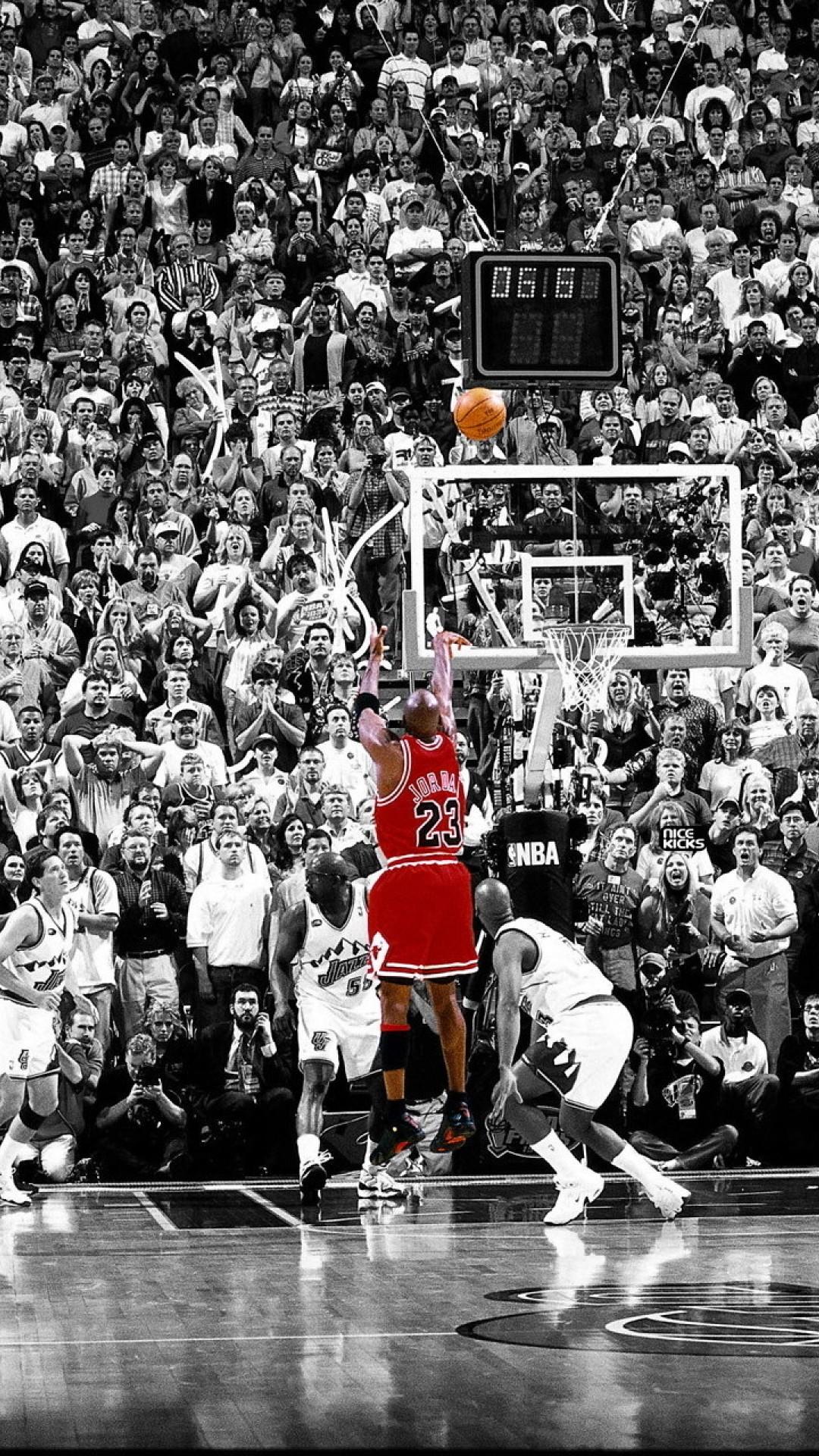 Michael Jordan Quotes Wallpaper For Iphone Chicago Bulls Iphone Wallpapers Pixelstalk Net