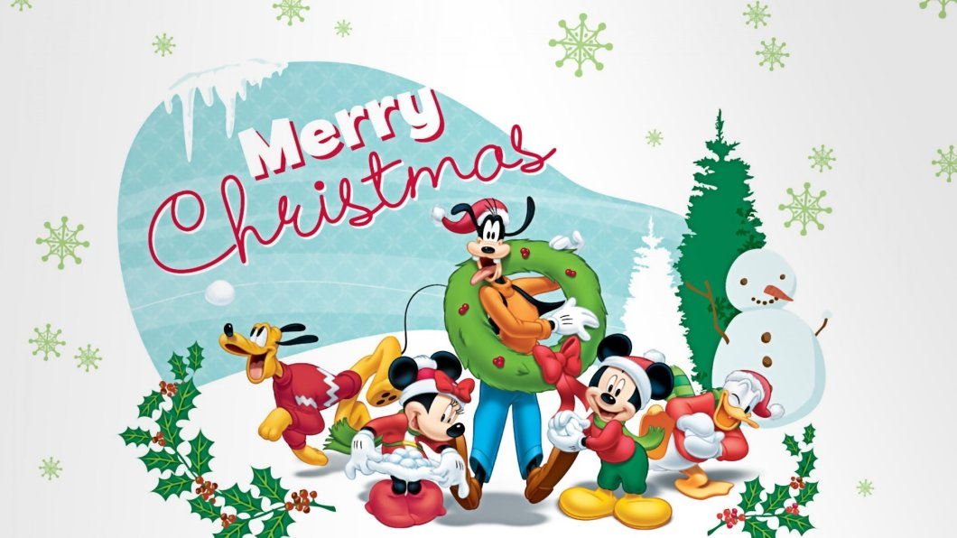 Disney christmas desktop wallpaper free imagewallpapers disney christmas desktop wallpaper definition wallpapers desktop background free voltagebd Gallery