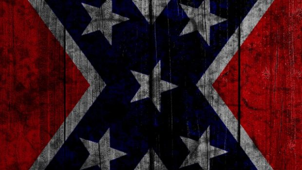 Fall Computer Screen Wallpaper Confederate Flag Wallpaper Background Pixelstalk Net