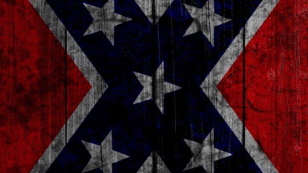 Full Screen Fall Wallpaper Confederate Flag Wallpaper Background Pixelstalk Net