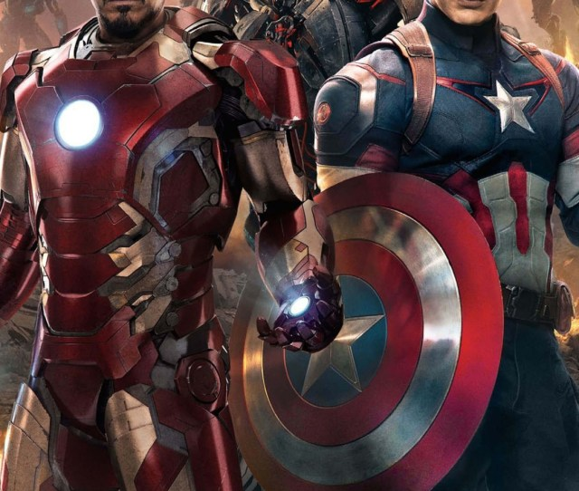 Cool Avengers Iphone Background