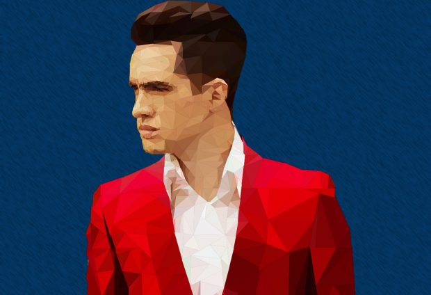 Free Inspirational Quotes Wallpaper For Mobile Brendon Urie Wallpapers Hd Pixelstalk Net