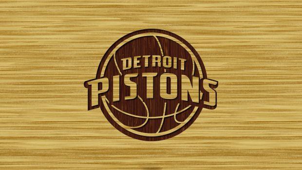 Nike Basketball Hd Wallpaper Detroit Pistons Logo Backgrounds Pixelstalk Net