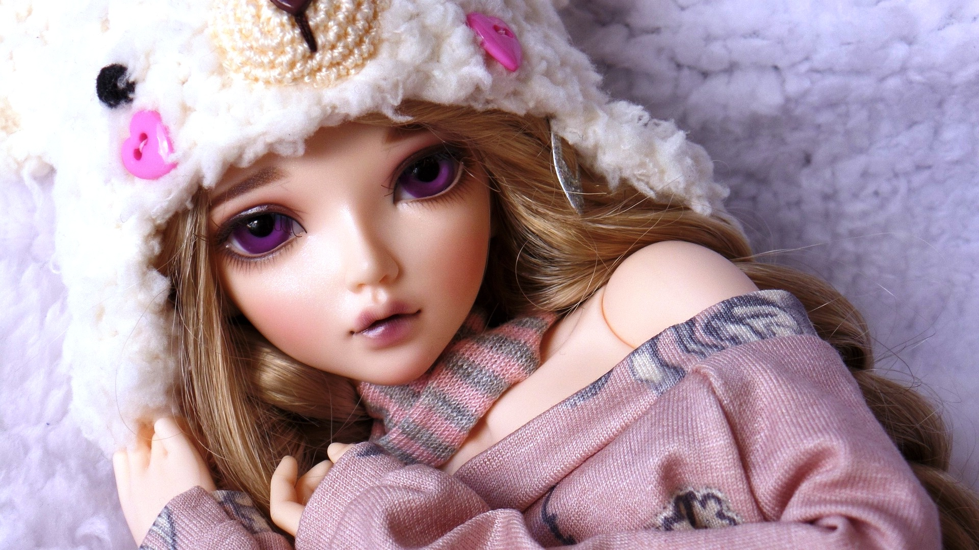 Cute Doll Wallpaper For Dp Doll Backgrounds Free Download Pixelstalk Net