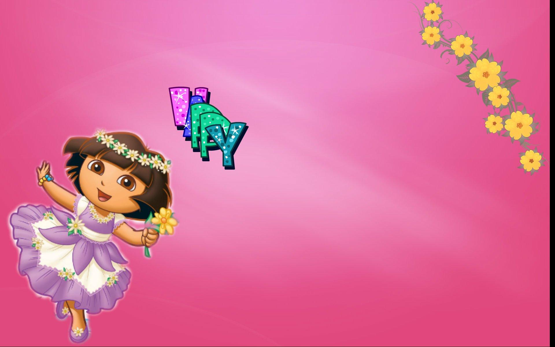 Cute Spongebob Wallpaper Dora Backgrounds Download Pixelstalk Net