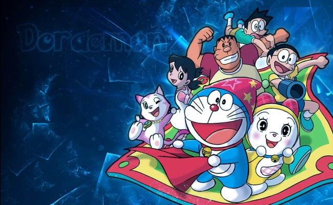 Doraemon Wallpapers Hd Pixelstalk Net