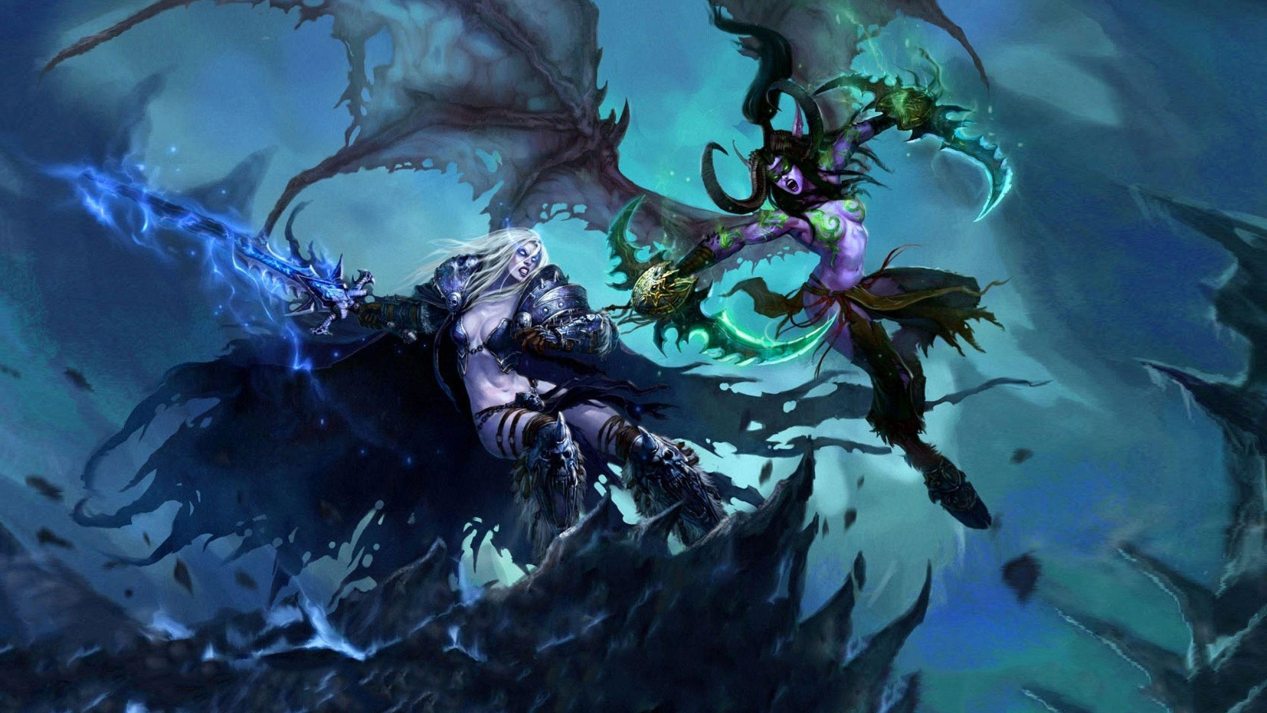 Arthas Wallpaper HD